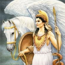 dewa-dewi yunani1