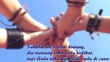 arti sahabat
